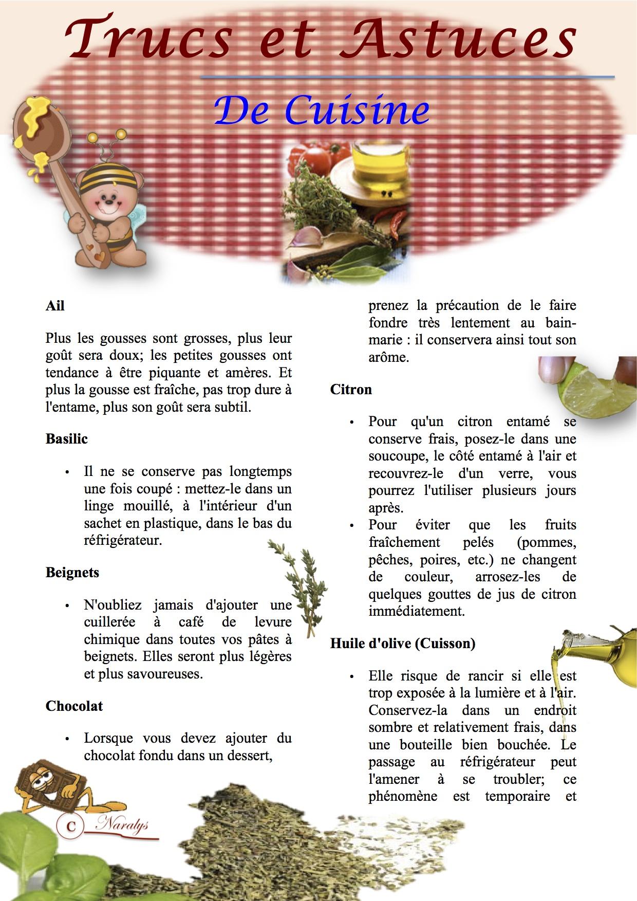 eglise adventiste smyrne - astuces culinaires